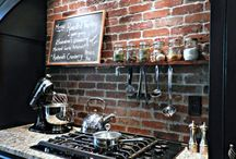 Decor - Kitchens & Dining Rooms / Everything for the Dream Kitchen