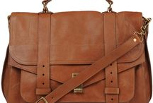 Handbags - Purses / by Stacy Ludden
