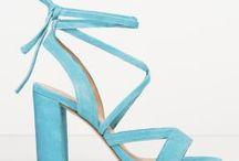 en búsqueda de la sandalia perfecta