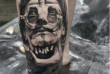 Tatuagens lendarias
