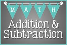 T3 Math Addition and Subtraction