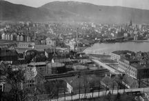 Bergens-historie