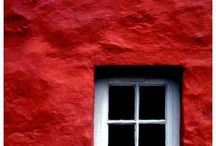 Rojo / by Danifotografo