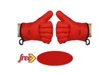 Top 10 Best Silicone Oven Mitts in 2016 Reviews / At last you have found the perfect pair of silicone oven mitts which is suitable for your hot kitchen. Our best silicone oven mitts will offer you superior protection …