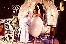 Wedding/Event Ideas / by Kimberly Hutson