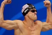 favorite athletes / by Chrissie Mueller Hinton