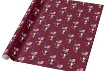 Unique Gift Wrapping Products / wrap your gifts and presents with fantastic wrapping paper from zazzle - or us a fully customizable favor box, great for weddings, birthdays, christmas, easter, anniversaries,  corporate events and more