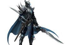 dragon knight/prince