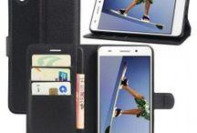 Huawei Y6 II suojakuoret / http://www.tyyliluuri.fi/543-Huawei-Y6-II-kuoret