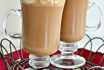 Recipes- Beverages / all drinks- teas, coffee, juice