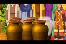 Noah's Ark- Kids Ministry Videos
