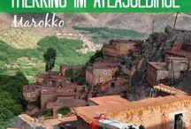 * Reisen / Marokko