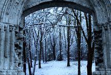Magical Doorways and Portals