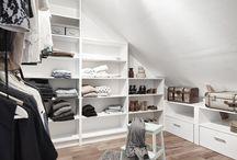 wardrobe // interiors