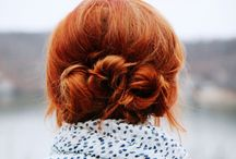 Hair....If onlys.... / by Sam V