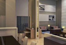 Altiplano - Apartamentos 3 e 4 Suítes | 135 a 287 m² / Apartamentos com 3 e 4 quartos suites, 135, 164,187, 287 e 265 m², até 3 vagas de garagem no Altiplano, em João Pessoa - PB.