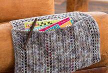 Crochet Organizers