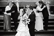 Wedding Day Picture Ideas / by Azurah Sweers