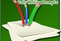 Education Writing / by Margaret Clark