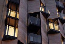 architecture - mid rise