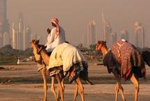 Dubai / For tips on travel to Dubai, check out the best Dubai city guide - Hg2Dubai.com