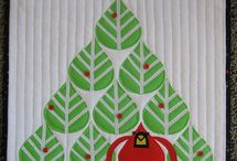 Charley Harper Inspired / by Sew Fresh Quilts