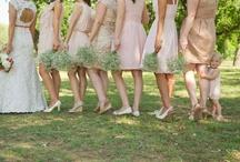 C.'s Wedding(inspirations)
