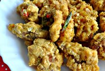 Recipe - Chicken and Duck