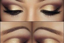 Eye make up I love / Just eye looks I want to try out