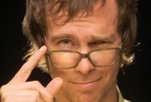 All things Fold / All things Ben Folds... Worlds greatest musician