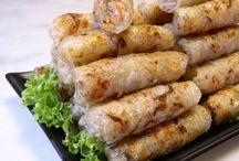 Cuisine vietnamienne chinoise