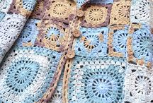 Crochet&knitting for adults