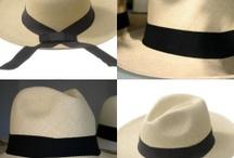 Panama Hats / Kapelusze PANAMA zawsze były i są symbolem szyku i dobrego gustu www.kapeluszepanama.pl