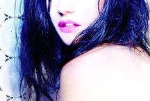 The perfection-Pauley Perrette / The perfection