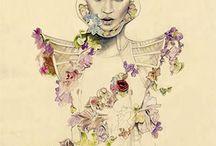 Cedric Rivrain / Illustration Techniques