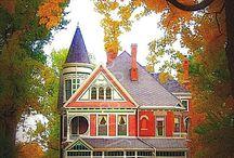 Quaint Houses