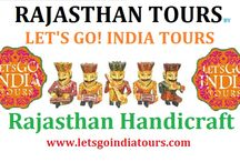 Rajasthan Handicraft / Read our new blog on RAJASTHAN HANDICRAFT : http://letsgoindiatours.blogspot.in/2016/02/rajasthan-handicraft.html