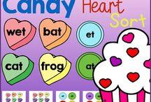 Pre-K and Kindergarten Resources / Pre-K and Kinder activities