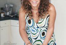 Make Love, Not Diet / La board di Giulia, aka Giuliettinaa: http://giuliacookeatlove.blogspot.it/  Cucinare è come amare o ci si abbandona completamente o si rinuncia. Cooking is like love, it should be entered into with abandon, or not at all.