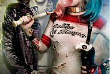 harley guin and joker