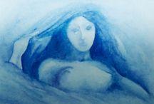Arte in movimento / acquarelli quadri disegni stampe arte