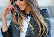 Pelo / Peinados y cuidado de cabello