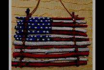 Americana / by Jill Ramsey