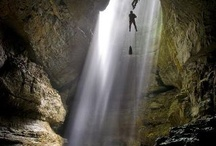 Alabama Bucket list - caves, waterfalls, bridges, lighthouses and plantations / by Andrea Lampo