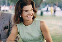 History - Jackie Kennedy