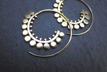 ZDJ | Interesting Earrings Inspiration