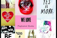 I Love Paglione / I  You Paglione Shoes  Se anche voi amate #PaglioneShoes....  Cliccate Mi Piace!!!!  http://www.paglione.shoes/it/