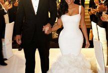 Mariage de célébrités