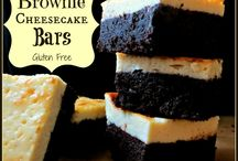 Brownies / There's nothing like a delicious chocolate brownie and these recipes are sure to please!