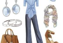 My Style / by Kathleen Ann